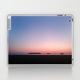 Calm Lake After Sunset Laptop & iPad Skin