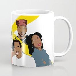 Marrtttiinnnn - Classic TV Coffee Mug
