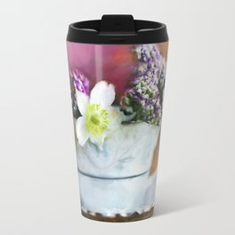 Summer Fragrance Travel Mug