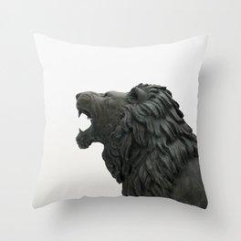 Skopje II Throw Pillow