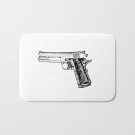 GUN Bath Mat