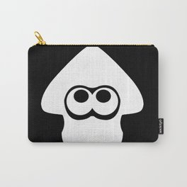 Splatoon - White Squid Carry-All Pouch
