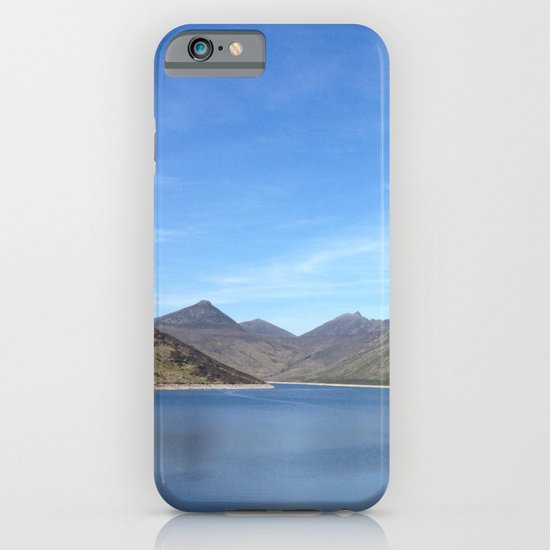 Silent Valley iPhone & iPod Case