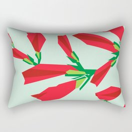 Farolito Rectangular Pillow