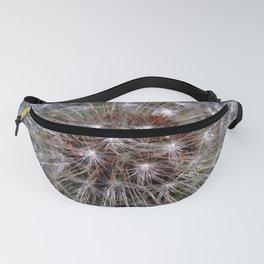 Dandelion Seeds Fanny Pack