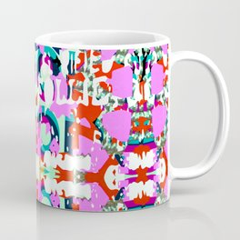mozaika Coffee Mug