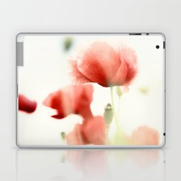 Poppies Laptop & iPad Skin