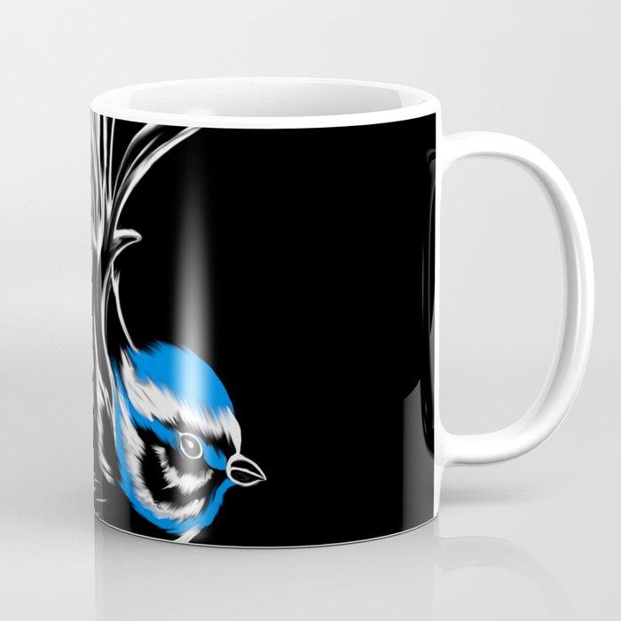 Titmouse Coffee Mug