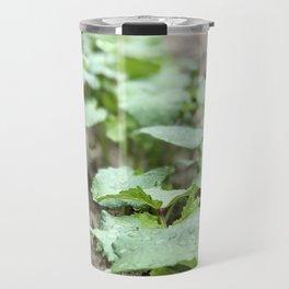 Garden Travel Mug