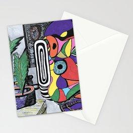 Restart Stationery Cards