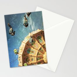 perfect spin Stationery Cards
