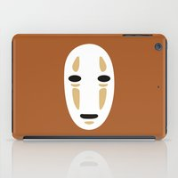 spirited away iPad Cases featuring Spirited Away by FilmsQuiz