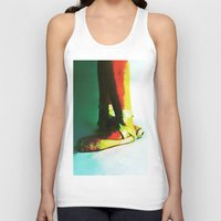 fifth element Tank Tops featuring fifth  by ebadenlasar