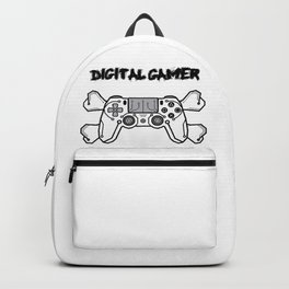 Digital gamer V2 Backpack
