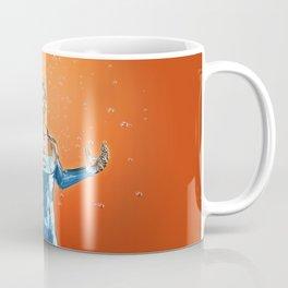Fulfilled Coffee Mug