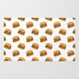 Burgers Rug
