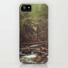 Cold Spring Creek Slim Case iPhone (5, 5s)