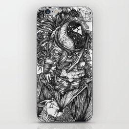 Journeyman iPhone Skin