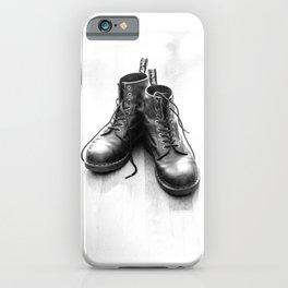 Docs iPhone Case