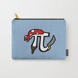 Pi Pirate Carry-All Pouch
