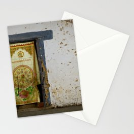 Harmonic Tapestry Stationery Cards