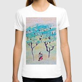 The Seeker T-shirt