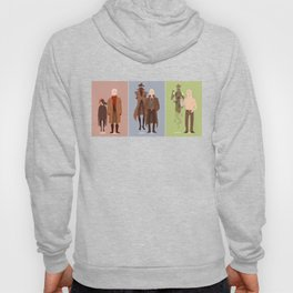 MGS Through the Years Hoody