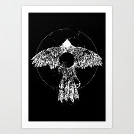 Foramen Art Print