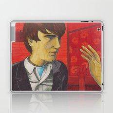 Shakespeare's Brother Laptop & iPad Skin