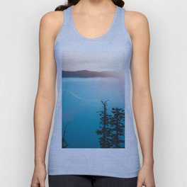 The Greatest Summer Unisex Tank Top