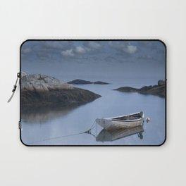 Seafarers Vision Laptop Sleeve