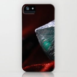 Perfection of Imperfection iPhone Case