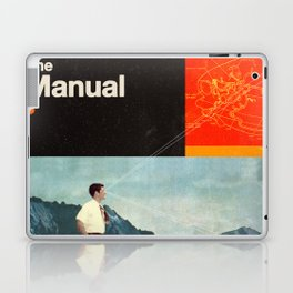 The Manual Laptop & iPad Skin