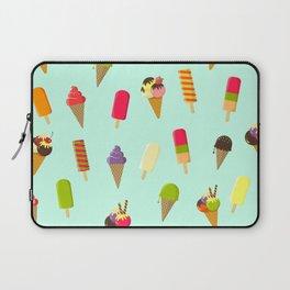 I scream 4 Ice Cream Laptop Sleeve