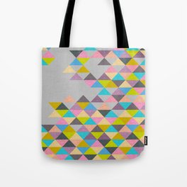 Completely Incomplete Tote Bag