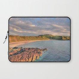 Whistling Sands at Dusk Laptop Sleeve