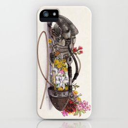 THE GARDEN THAT YOU PLANTED iPhone Case