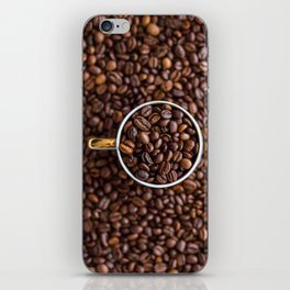 Have a Cuppa Coffee iPhone Skin