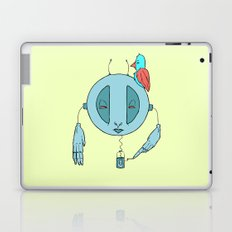 Pop Goes the Weasel Laptop & iPad Skin