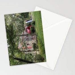 Wayside Inn Grist Mill Stationery Cards