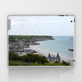 Arromanches 1 Laptop & iPad Skin