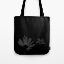 Void Couture Dark Tote Bag