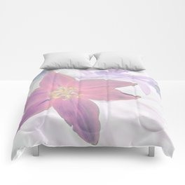 Lily Inversion Comforters