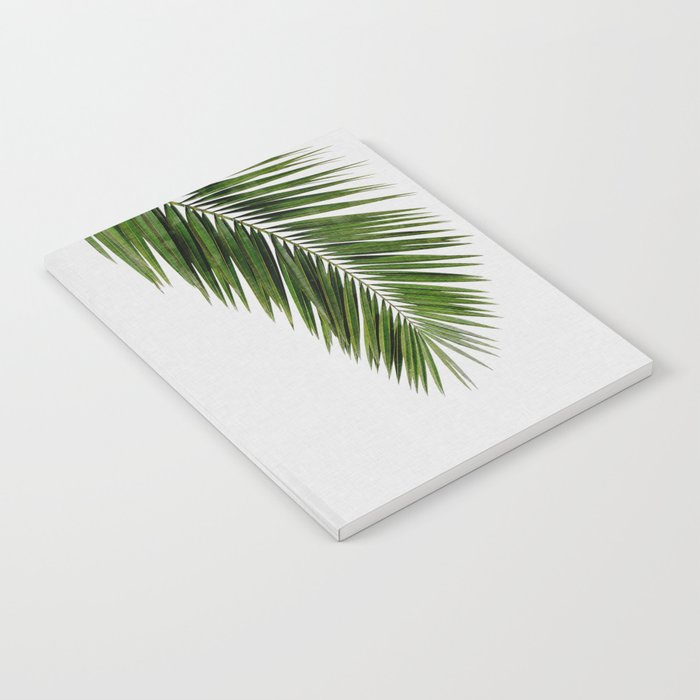 Palm Leaf I Notebook