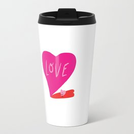 Big Love Travel Mug