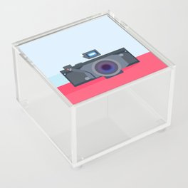 Linhof Technorama 617 III Acrylic Box