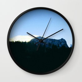Deerie  Wall Clock