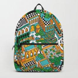Marrakesh Backpack
