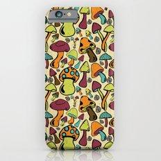 Mushaboom II Slim Case iPhone 6s