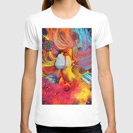 19 Lies T-shirt